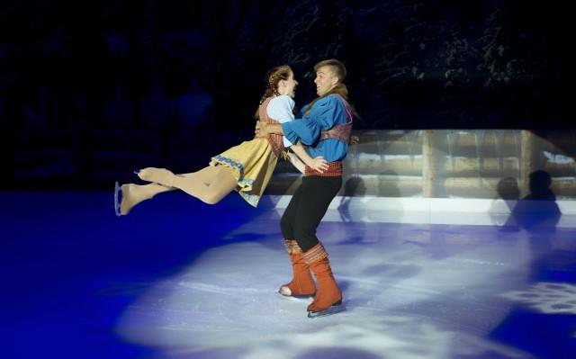 'Frozen Summer Fun LIVE!' ¡Ahora cuatro semanas adicionales!