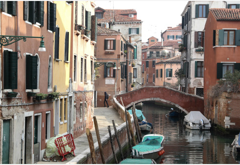 ¡Insólita cancelación del Carnaval de Venecia 2020 por Coronavirus!