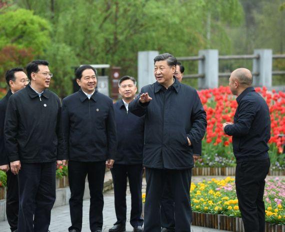 No se debe promover el desarrollo del turismo a expensas del medio ambiente, afirma Xi Jinping