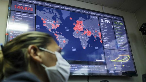 Países de América Latina decretan toque de queda ante COVID-19
