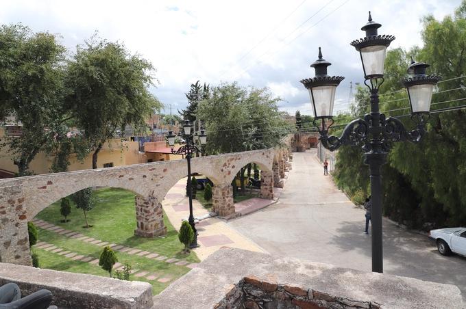 Camino de la Plata: Camino Real Tierra Adentro