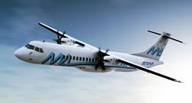 Aeromar lanza nueva ruta aérea del Mundo Maya