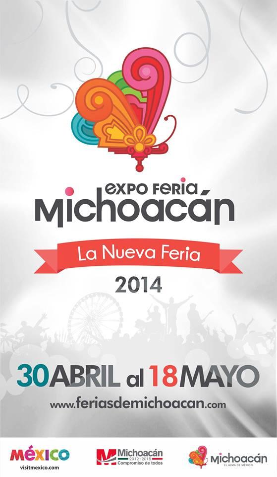 Michoacán está de fiesta