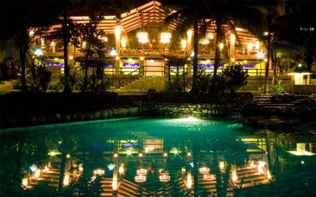 Los hoteles boutique de Palenque,Chiapas