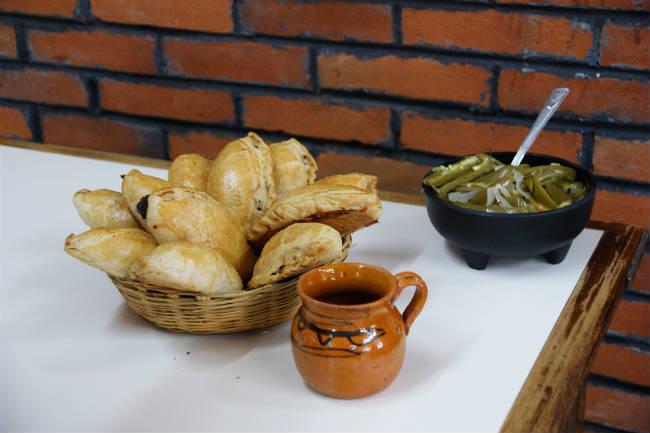 Este fin de semana no te pierdas la 6ta edición del Festival del Paste en Hidalgo