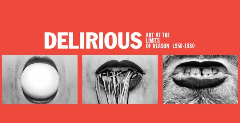 Delirio, una exposición de arte al límite de la razón
