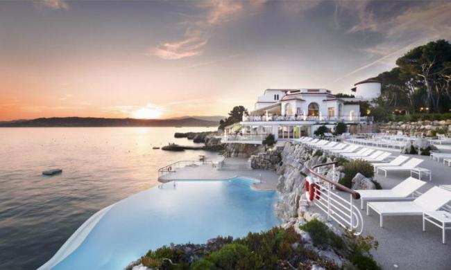 Tres hoteles reciben distintivo Palace en Francia