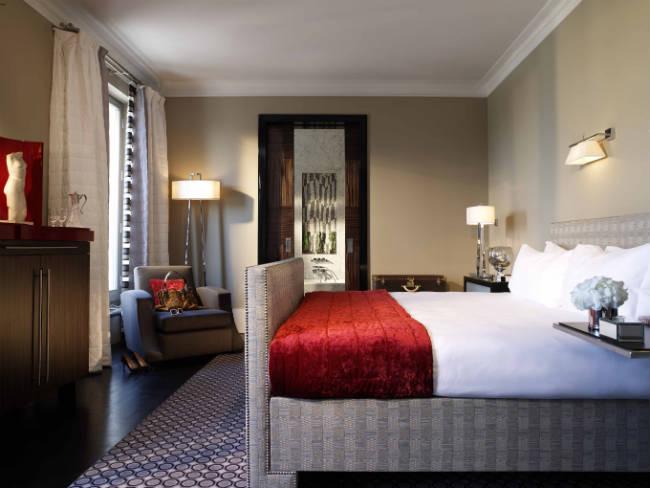 Hotel Rome ofrece planes atractivos para este verano