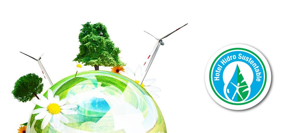 Otorgan reconocimiento a hoteles hidro-sustentables