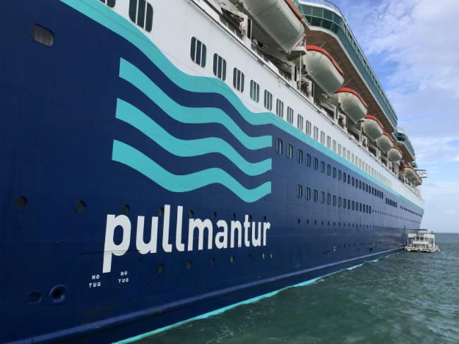 Vive la experiencia del Caribe Maya en un crucero que no requiere visa