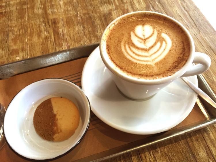 Centro Café ofrece una experiencia completa