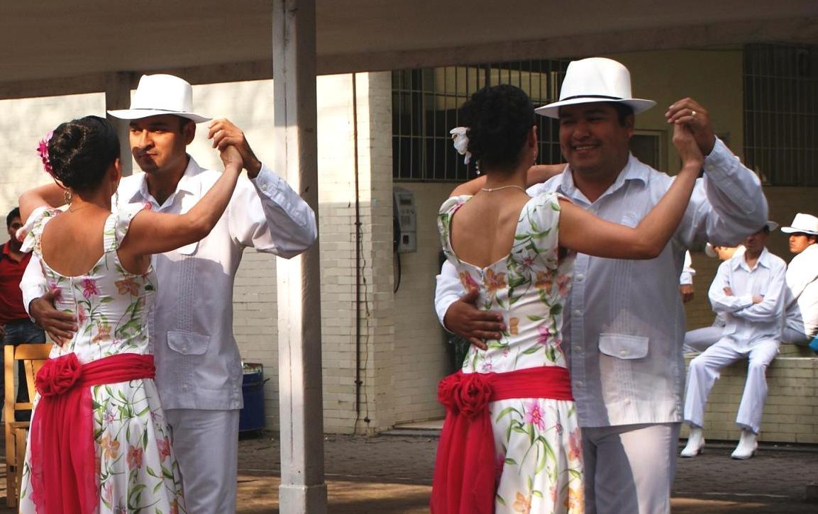EL DANZÓN, DE LOS MÁS POPULARES EN LA MÚSICA MEXICANA