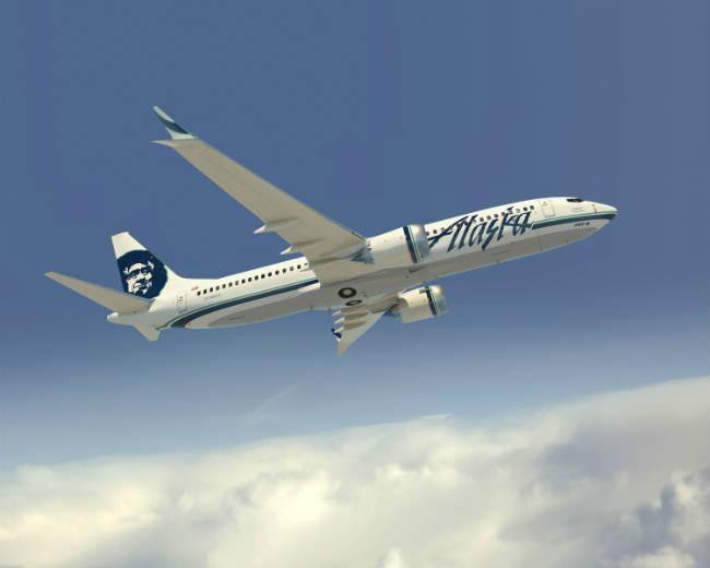 Alaska Airlines añade a Aeroméxico a su programa de millas.