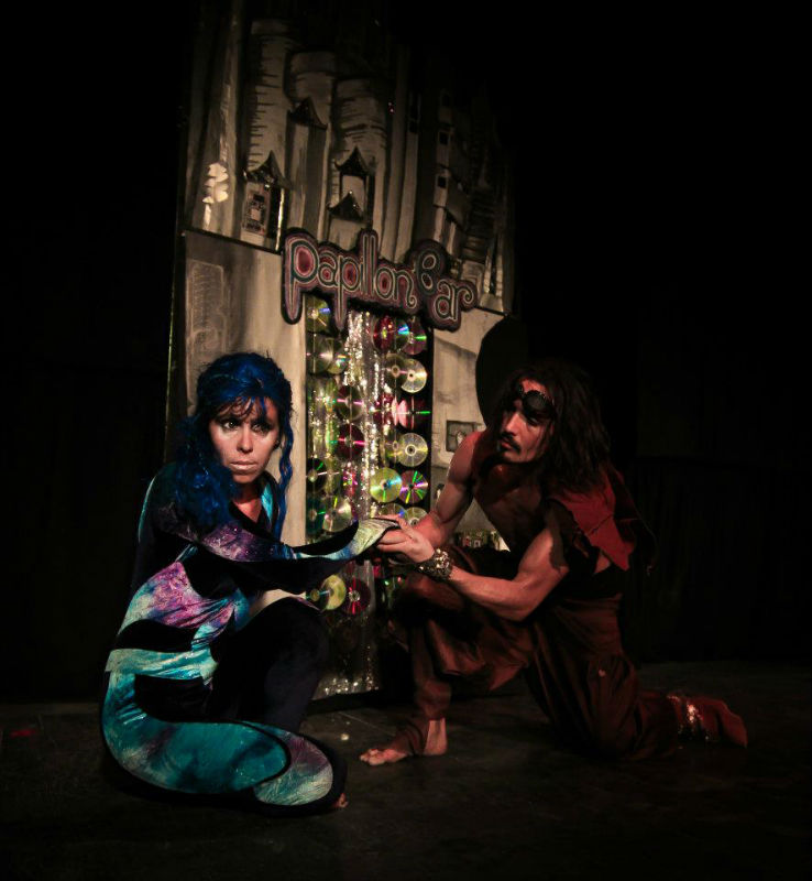 Octubre, Vive la Cultura en Tabasco