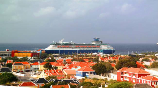 Curaçao, la pintoresca reina del Caribe