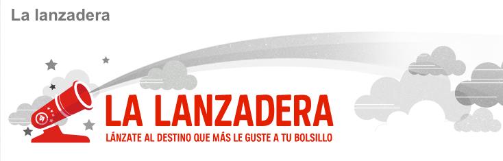 Atrápalo presenta La Lanzadera, una app de ofertas de vuelos
