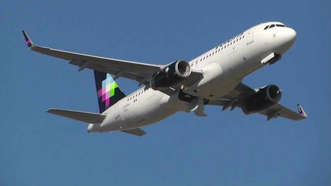 Anuncia Volaris 5 nuevas rutas desde Guadalajara y Tijuana