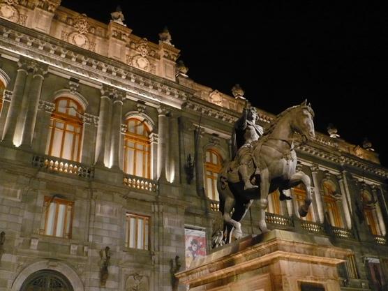 Ciudad de México, de todo y para todos
