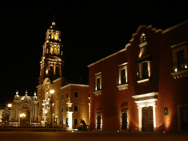 Zacatecas, una minita de belleza e historia