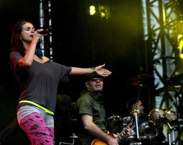 Lollapalooza 09