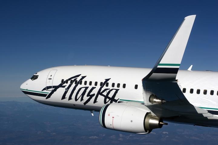 Alaska Airlines ordena 50 aviones.