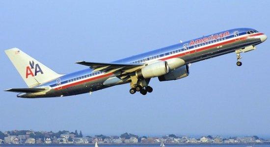 American Airlines quiere verte elite