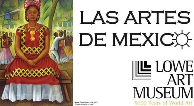 Arte Mexicano en Miami