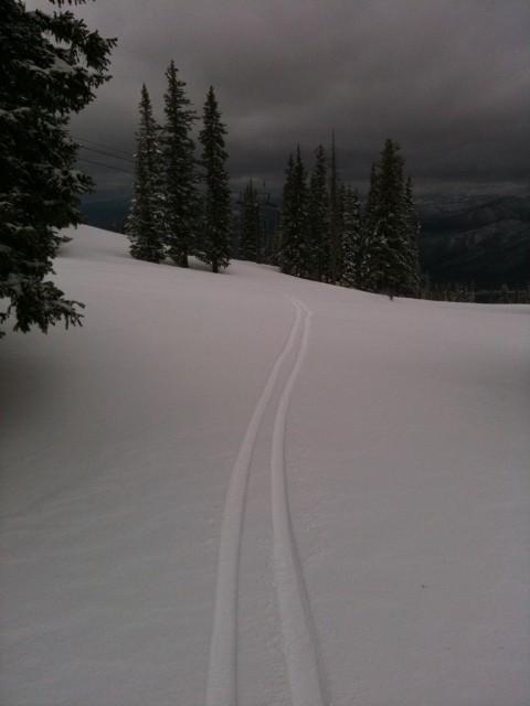 Aspen reabre la montaña a esquiadores