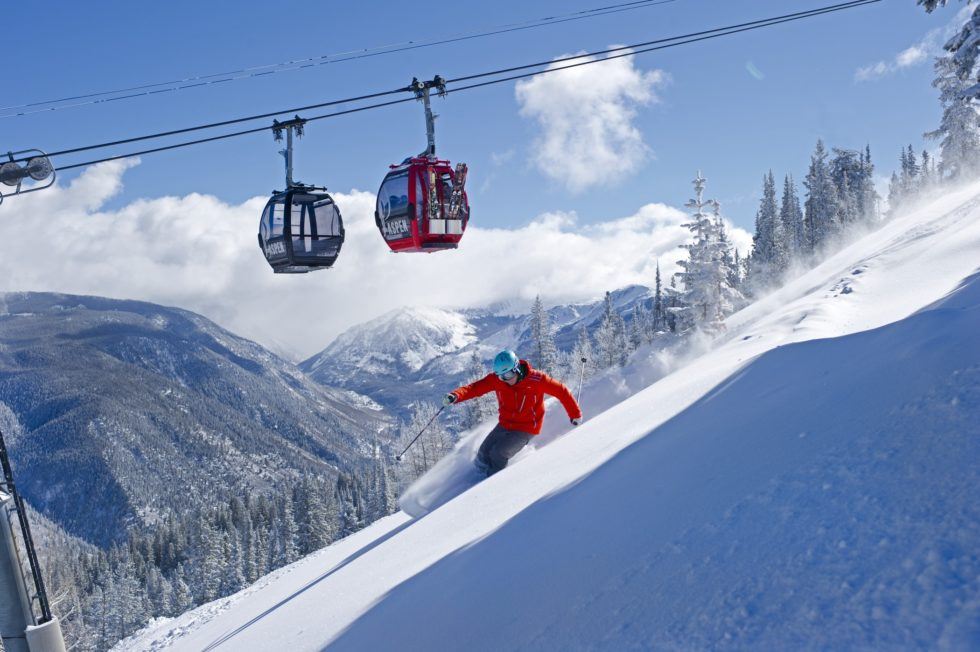 Arranca la temporada de invierno 2016-2017 en Aspen