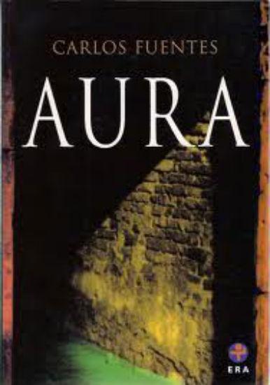 De Aura o viviendo entre fantasmas