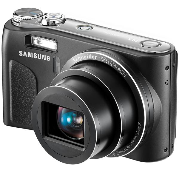 Nueva Samsung WB500