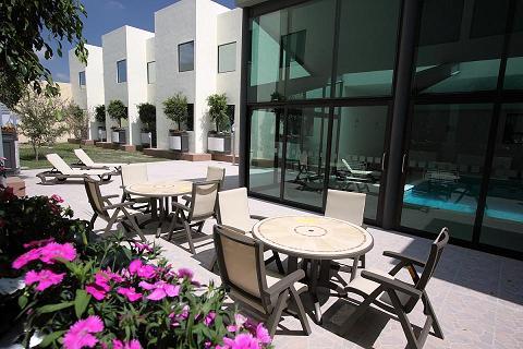 San Juan del Río ya tiene Holiday Inn Express