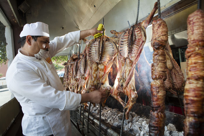 Gastronomía norestense un deleite al paladar