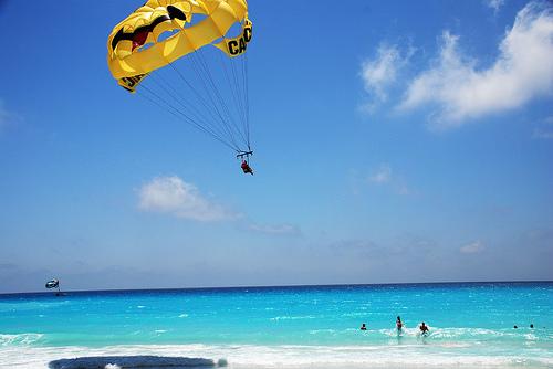 Cancún lanza su campaña viral
