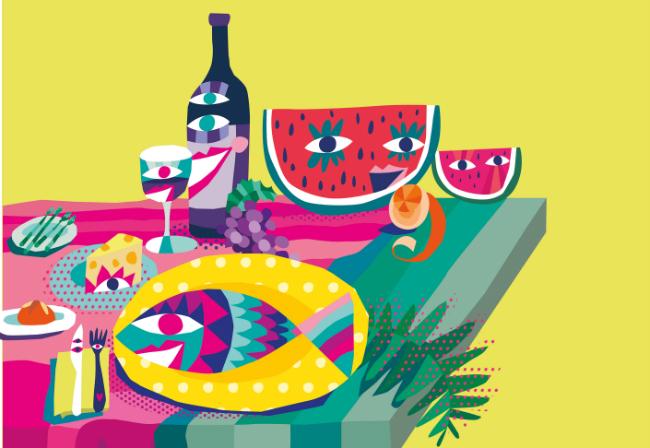 No te pierdas el festival Mercado de Arte y Gastronomía en San Miguel de Allende
