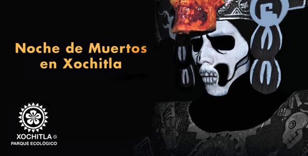 DIA DE MUERTOS EN XOCHITLA