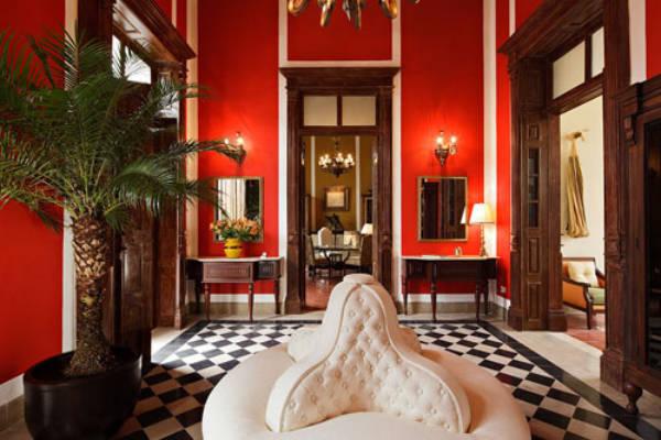 Yucatán ofrece hoteles premium a sus visitantes