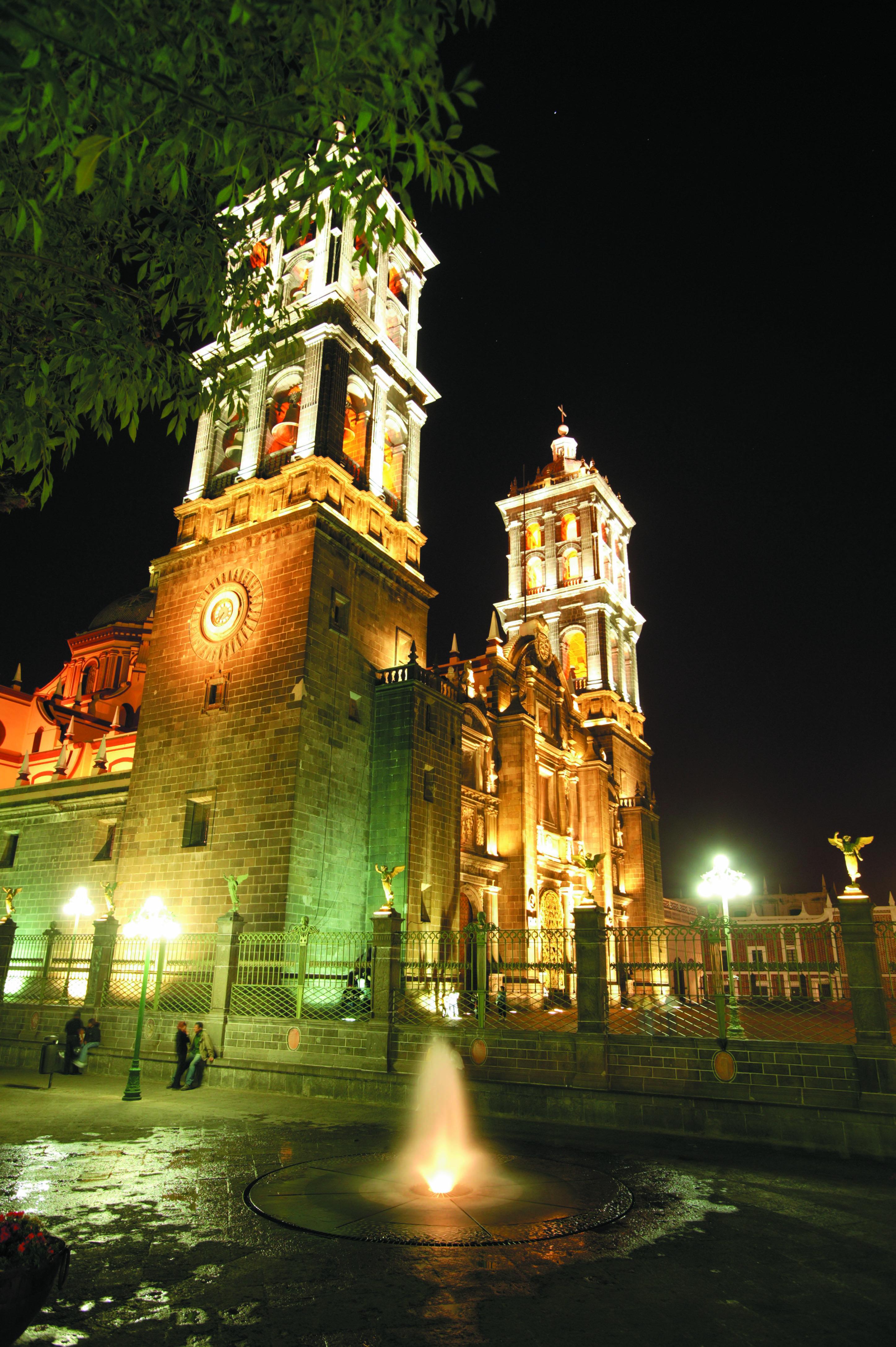 Puebla de los Ángeles, Invita a vivir el arte y la cultura