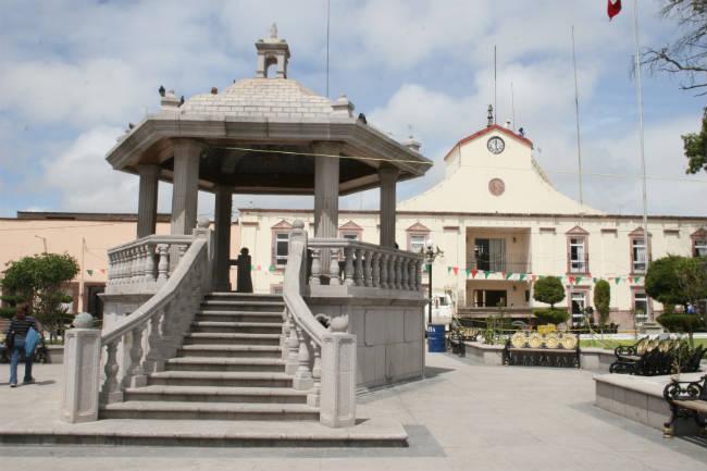 Feria Regional de Charcas, maravilla del Semidesierto Potosino