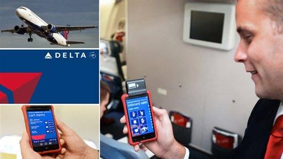 Nuevos dispositivos Windows Phone en Delta