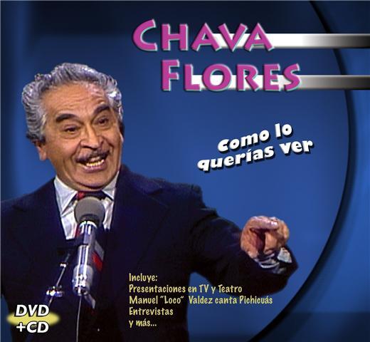 Chava Flores, el juglar del pueblo