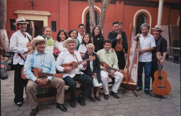 Reconocen a Músicos de Tlacotalpan