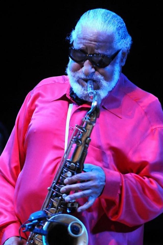Festival de Jazz de la Riviera Maya 2011