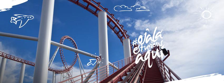 #OjaláEstuvierasAquí:  El inspirador de viajes de BestDay.com.mx