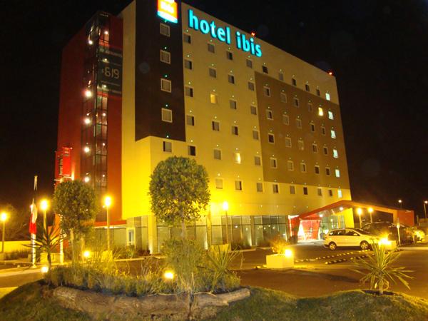 IBIS, un hotel al alcance de todos