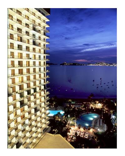 Grand Hotel Acapulco inicia operaciones