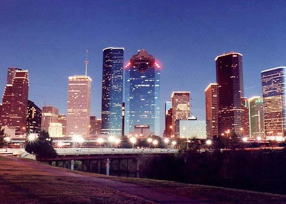 "Houston galardonado por Travel + Leisure como ""Best Places to Travel in 2015"""