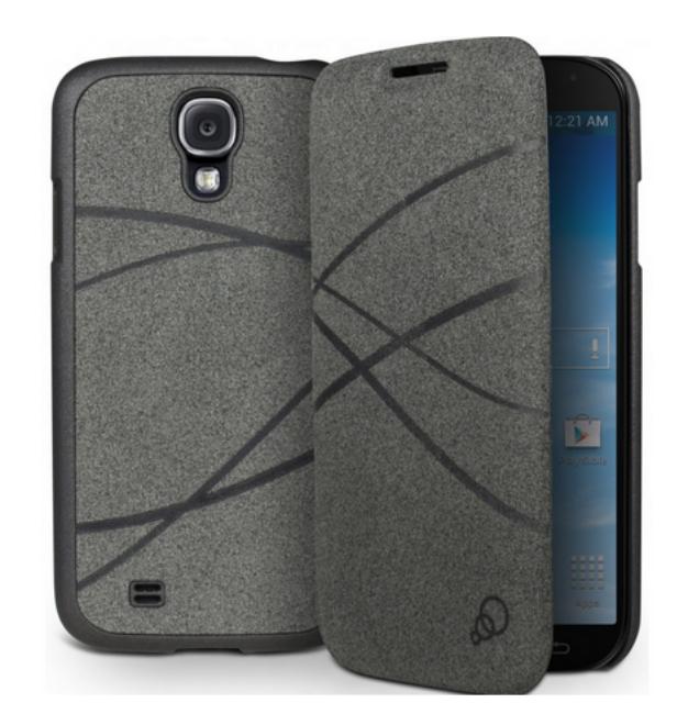 Protege tu Samsung Galaxy S4 en cada una de tus aventuras