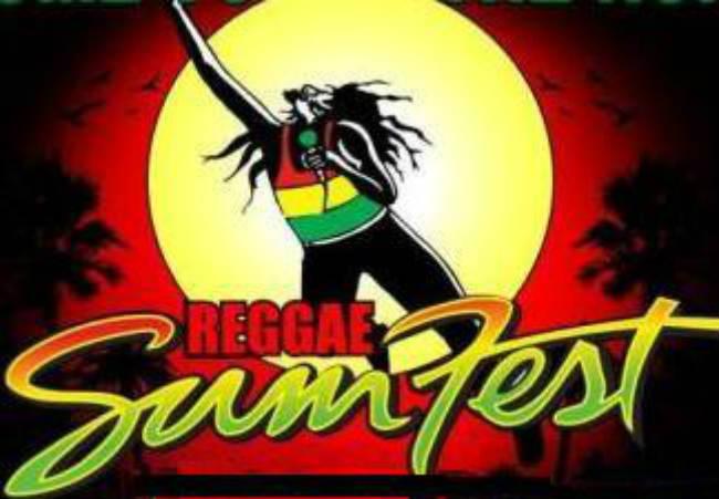 Reggae Sumfest de Jamaica