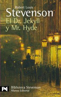Yo también hablo de El Extraño Caso Del Dr. Jekyll Y Míster Hyde